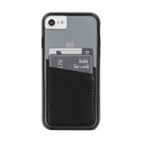 Universal ID Pocket Black