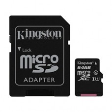 Kingston 64GB Micro SDXC